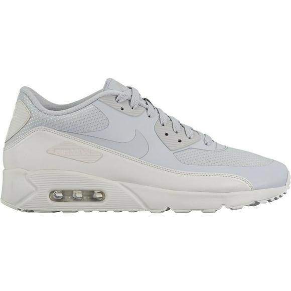 le scarpe nike air max 90 ultra 20 essenziale grande grey poshmark